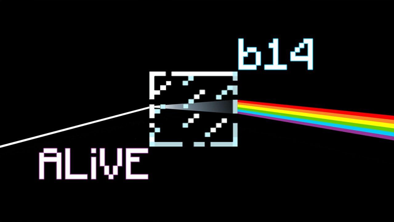 Чит клиент Alive на Майнкрафт 1.8