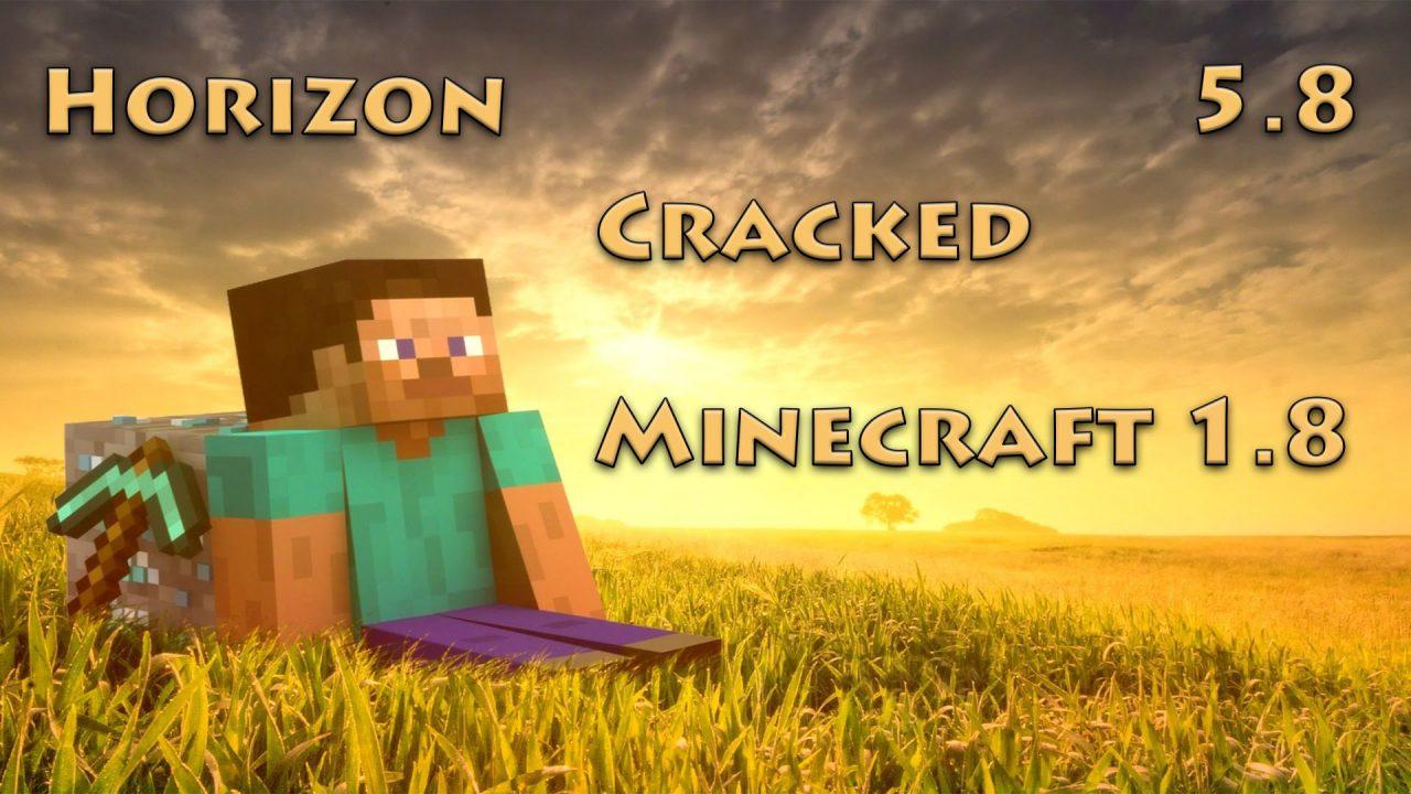 Чит клиент Horizon на Майнкрафт 1.8