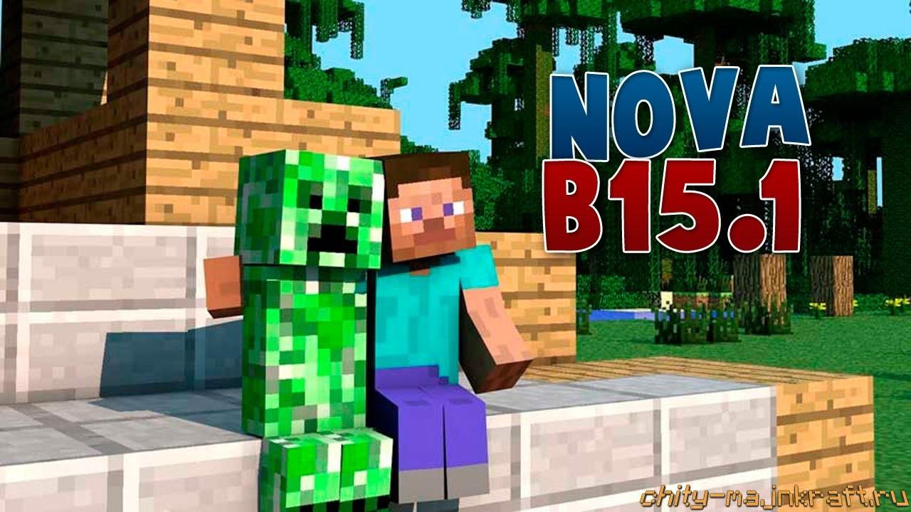 Командные творения, командные блоки для Minecraft 1.12.2 ...