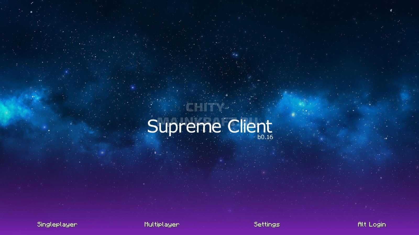 Главное-меню-Supreme-client-b0.16