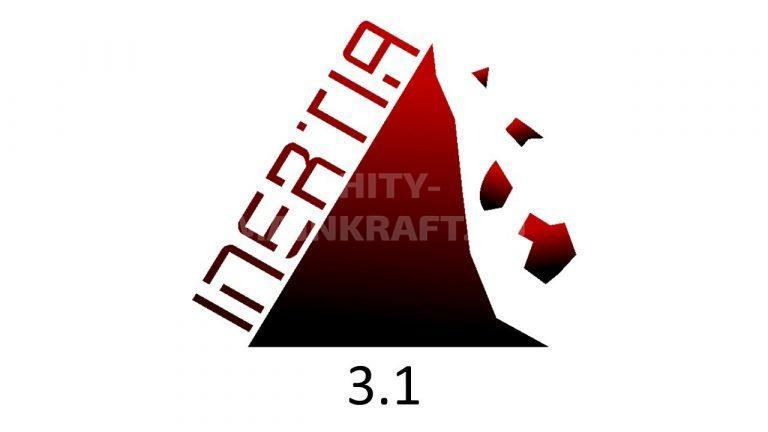 Чит Inertia 3.1.3 для Майнкрафт 1.16.4
